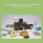 LIBRO AROMATERAPIA: SOLUCIONES NATURALES PARA TU BIENESTAR CON ACEITES ESENCIALES